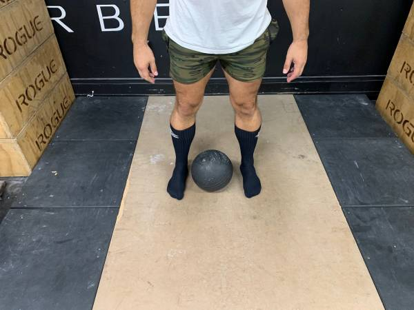 The Barbell Squat and Deadlift Alternative - Fitness, entraînement d'endurance, entraînement en résistance, exercices de poids corporel, squats, médecine-ball, power clean, équilibre dynamique, charnière de hanche, deadlifts, modèles de mouvement, boule de stabilité, haltères, entraînements à domicile, stabilité du tronc