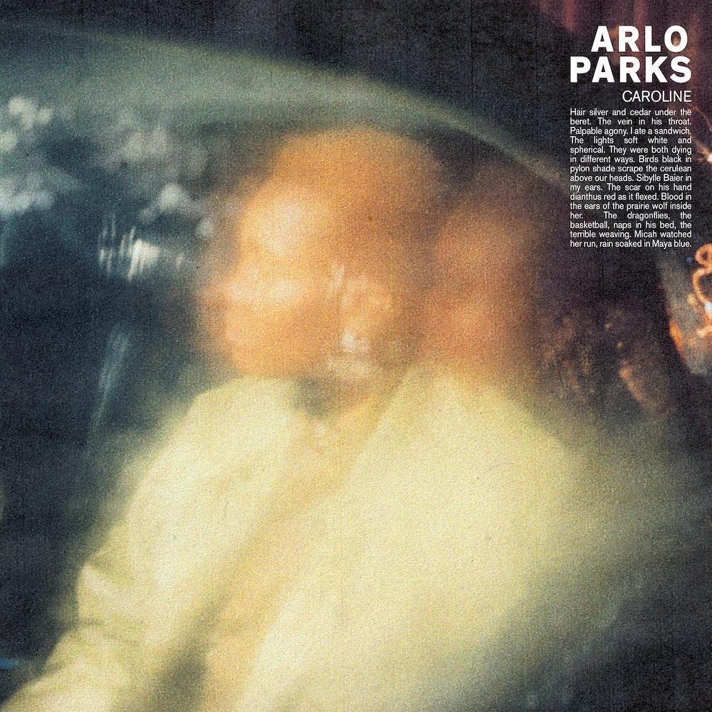 Caroline Arlo Parks Arlo Parks dévoile un nouveau single poignant Caroline: Stream