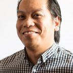 Ramon P. Llamas, MPH, CHES