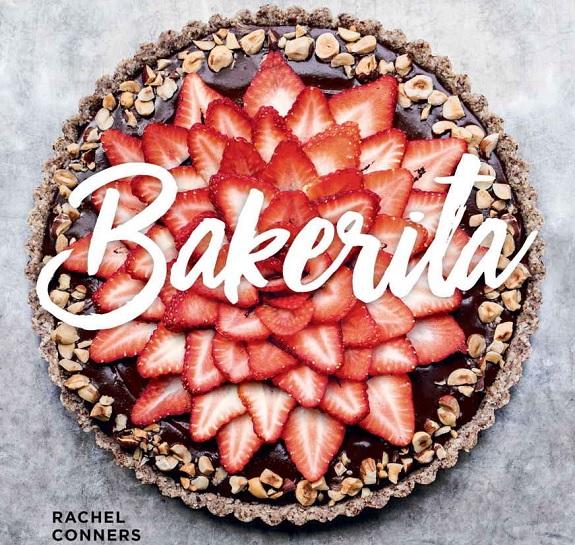 Livre de cuisine Bakerita