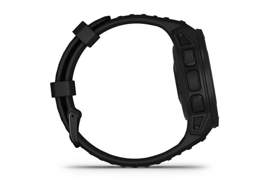 Bracelet Garmin Instinct édition Esports