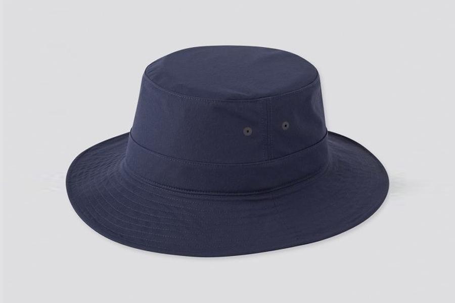 Chapeau de sport Uniqlo Protection UV