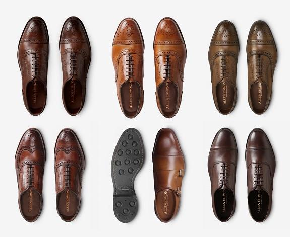 Allen Edmonds Chaussures habillées