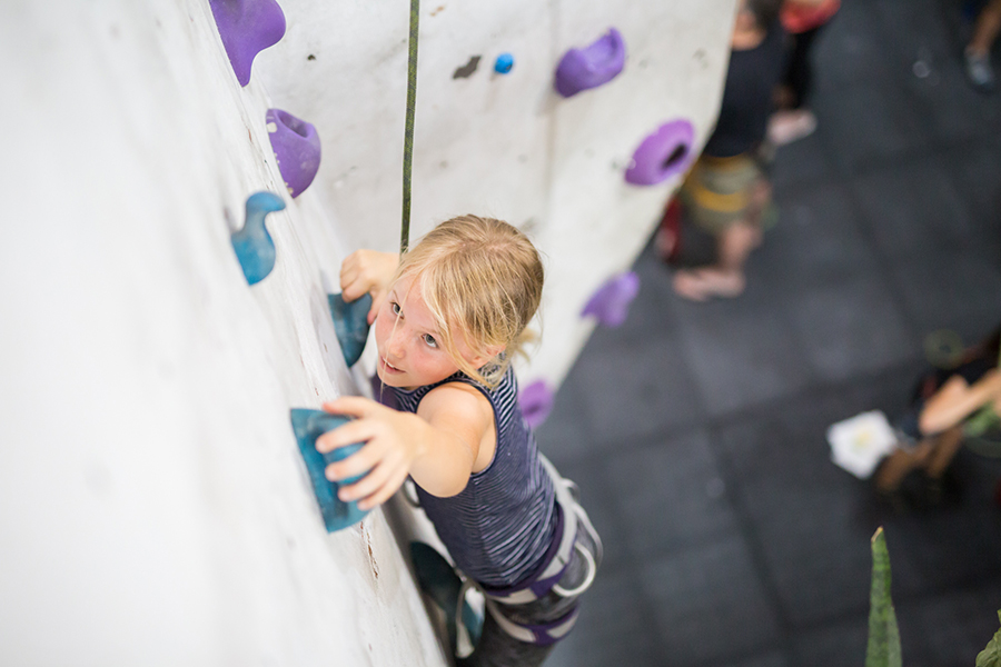 Rocksports Bouldering and Indoor Rock Climbing Brisbane