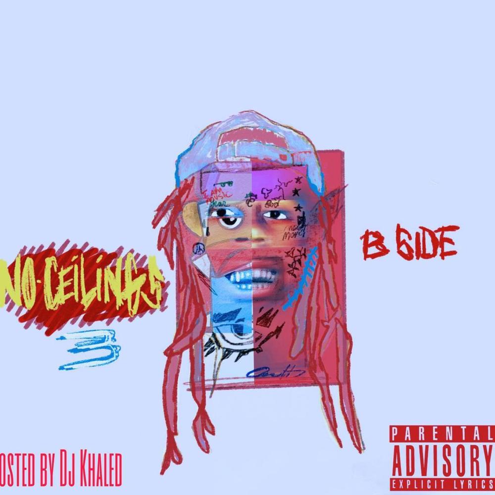 pas de plafond 3 côté b Lil Wayne Drops Off No Ceilings 3 Deluxe Edition: Stream