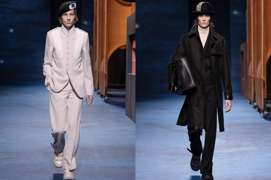 Dior Homme Hiver 2021 n