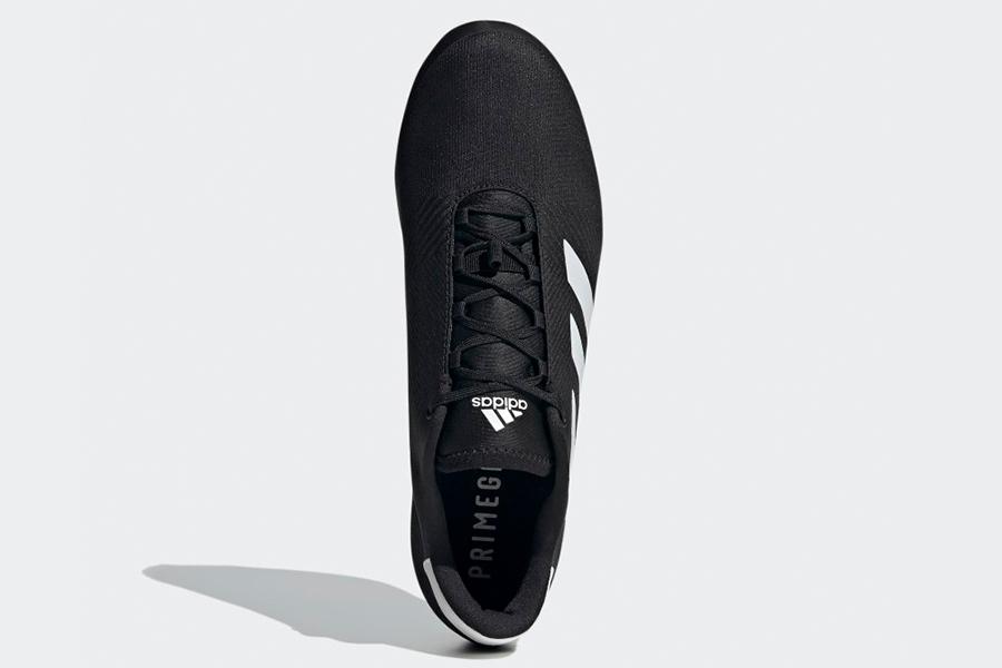 Haut de chaussures de cyclisme sur route Adidas