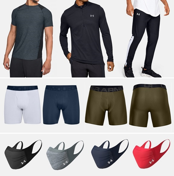 Under Armour homme