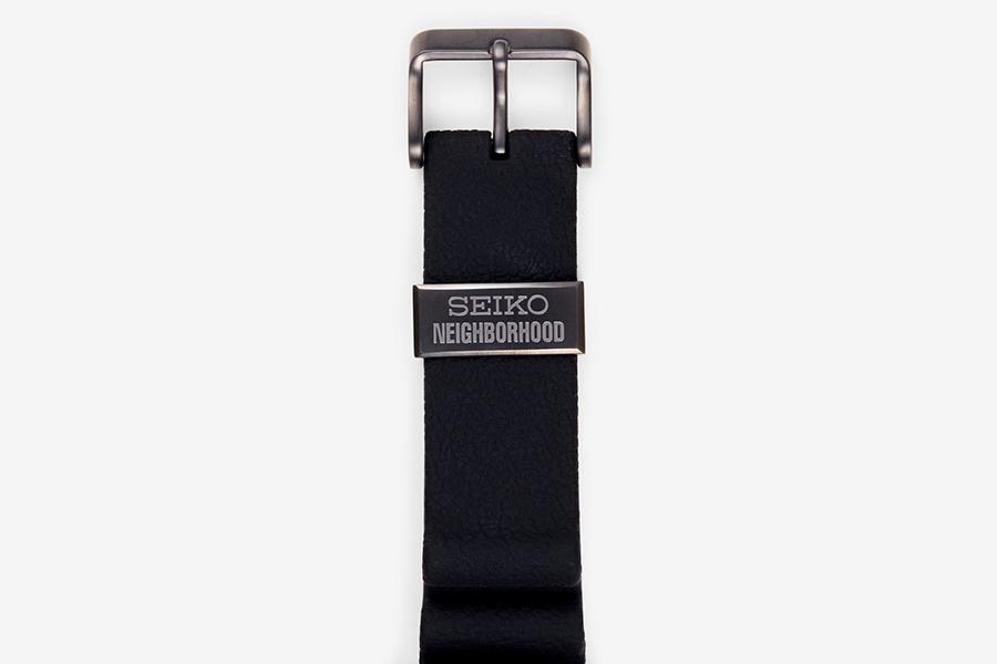 Bracelet montre Neighborhood x Seiko