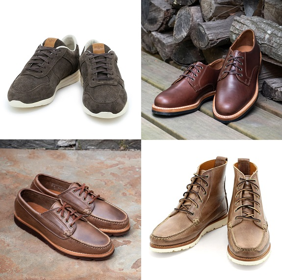 Chaussures homme Rancourt & Co.
