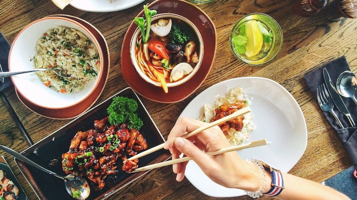 cuisine chinoise toledo dimanche funday origines