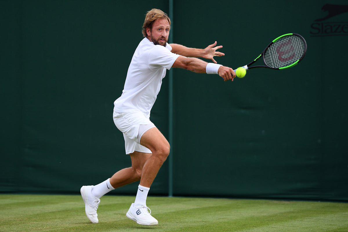 Meilleures marques de vêtements de tennis pour faire du sport sur le court Ellesse