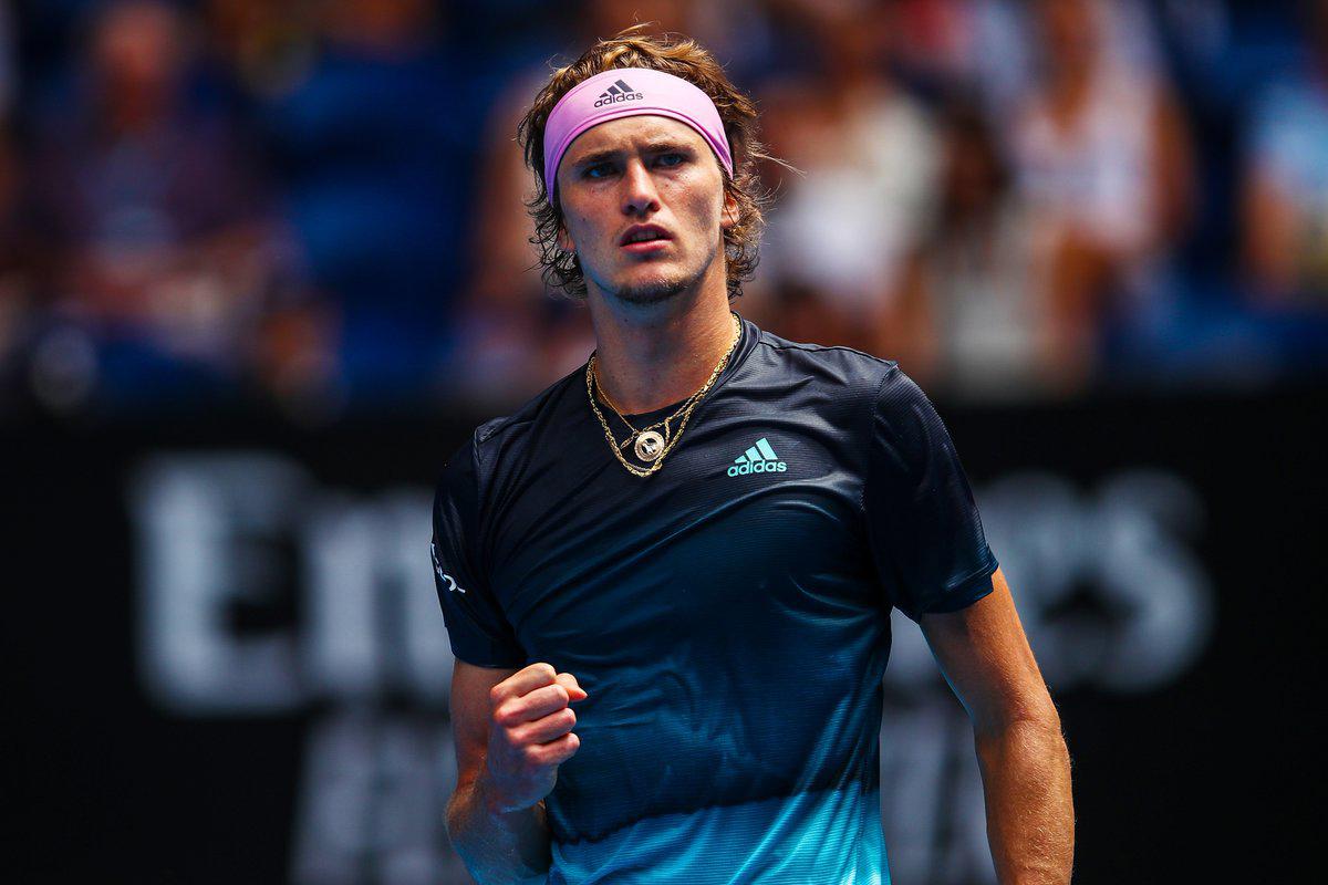 Meilleures marques de vêtements de tennis pour faire du sport sur le court Adidas
