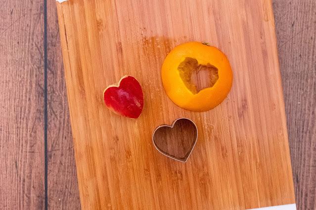 Comment faire un Tic-Tac-Toe Je t'aime Recette de déjeuner pour la Saint-Valentin