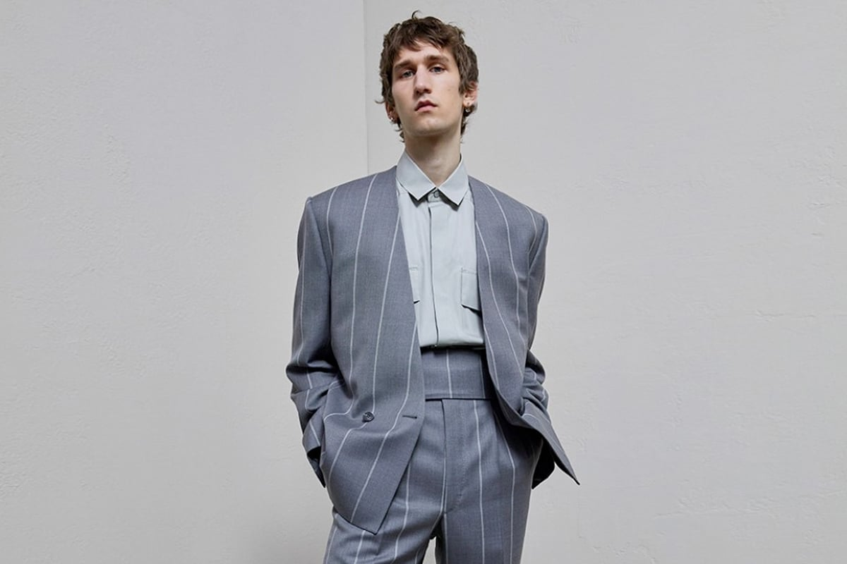 MR PORTER Tendances de la mode masculine 5