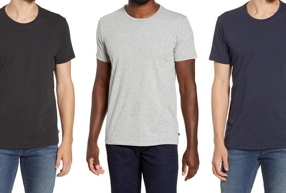 Bonobos T-shirt ajusté
