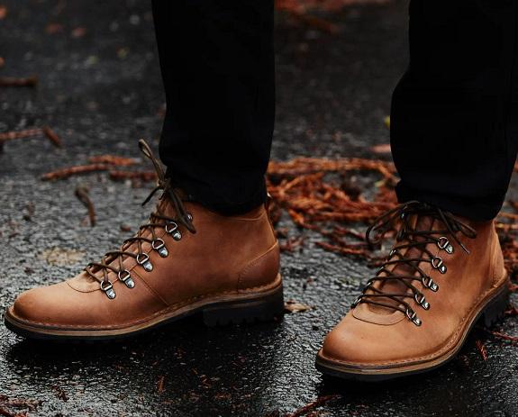 Bottes Rhodes Footwear Dolomite