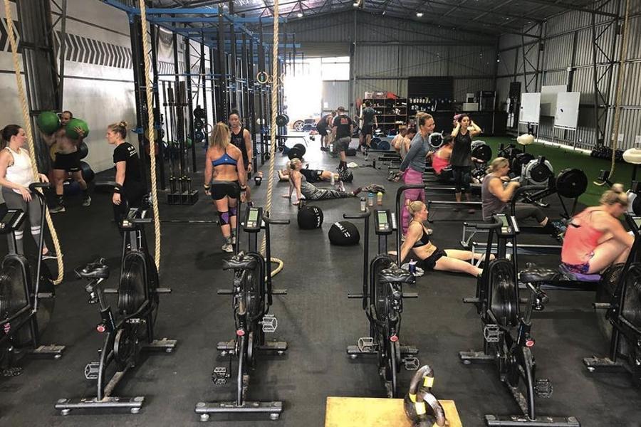 CrossFit Norwest