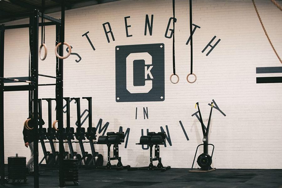 CrossFit Kirrawee