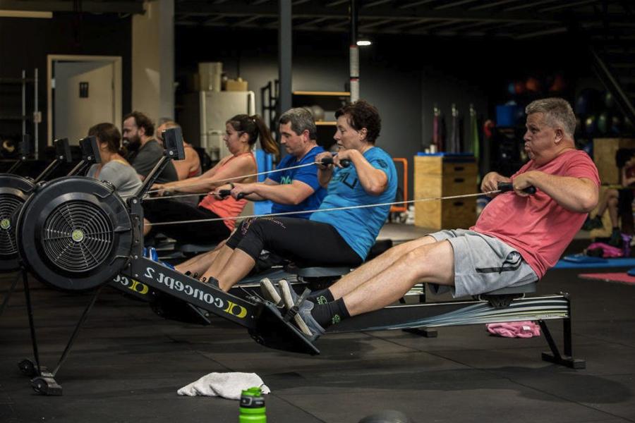 Envie de CrossFit
