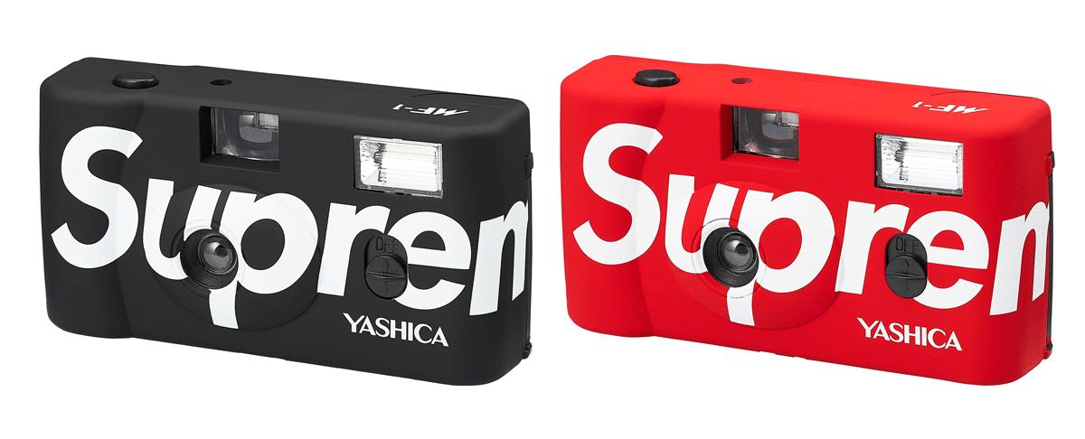 Caméra Yashica MF-1
