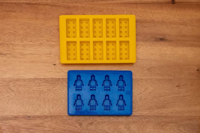 Comment faire un déjeuner d'art culinaire en briques et figurines LEGO!