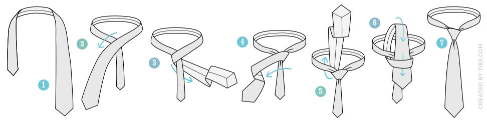 comment-nouer-les-instructions-de-nouage-quatre-dans-la-main