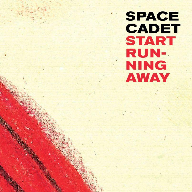 Space Cadet commence à s'enfuir Première de Space Cadet commence à s'enfuir avec Brian Baker (Bad Religion, Minor Threat): Stream