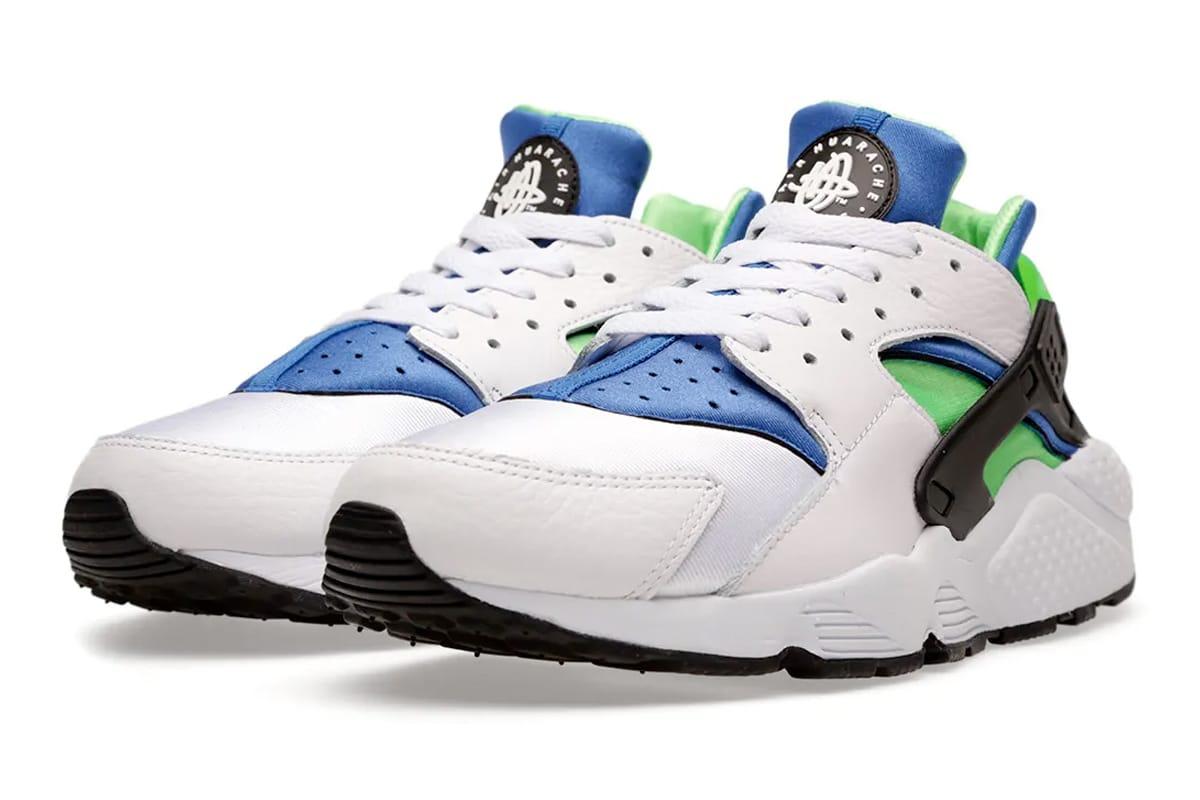 Nouvelles des sneakers