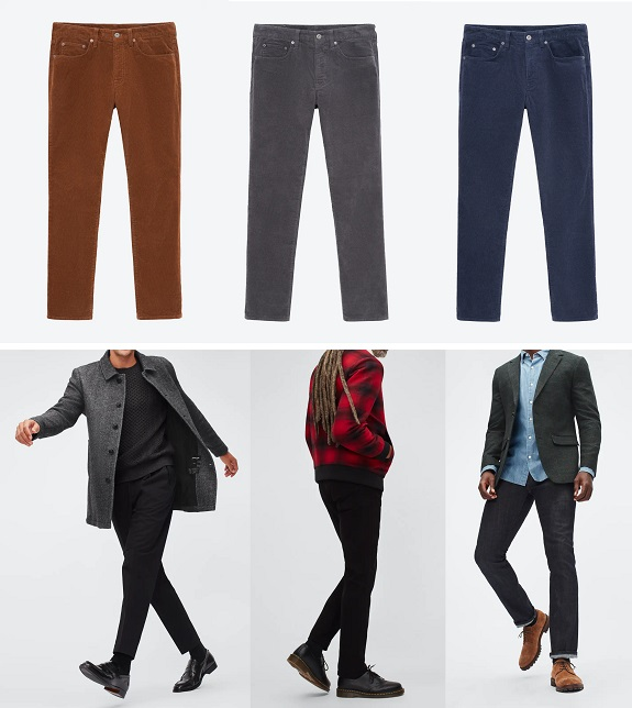 Vêtements homme Bonobos