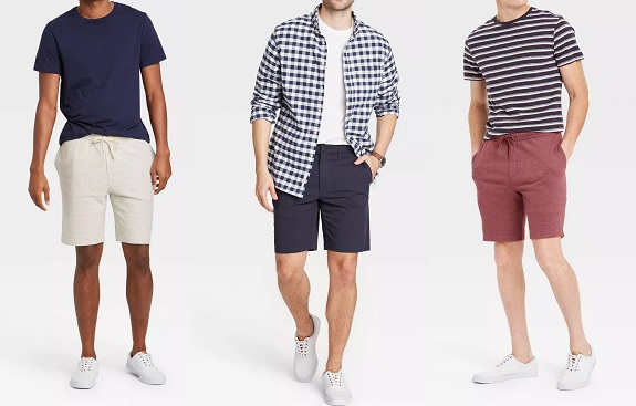 Vêtements pour hommes Goodfellow & Co.