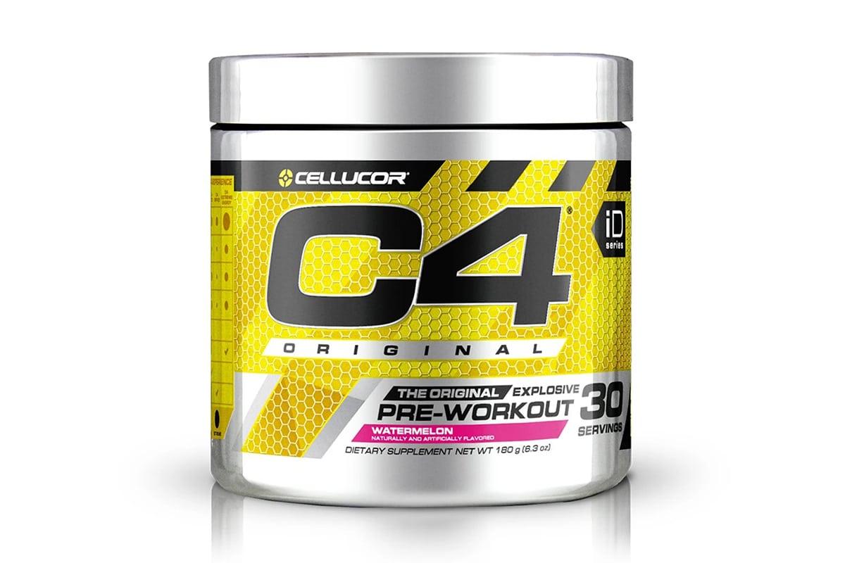 Pré-entraînement Tout ce que vous devez savoir Celluclor C4 Pre Workout