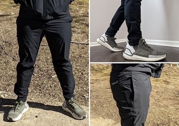 Pantalon de jogging BR Standard Motion Tech