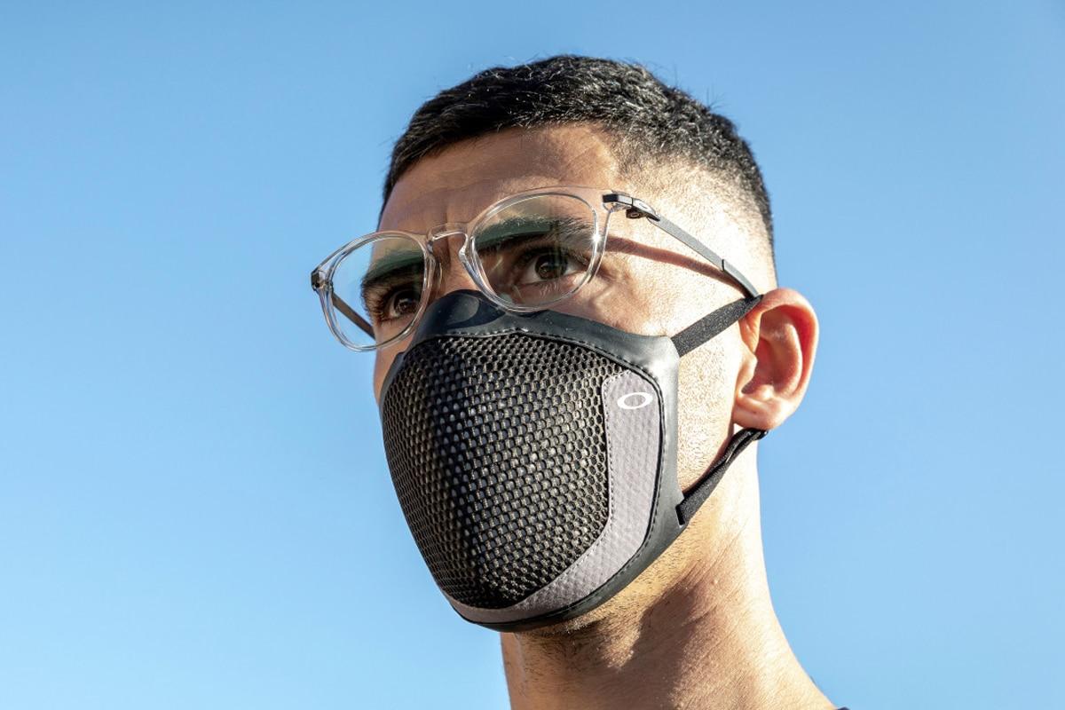 masque facial Oakley MSK3 2