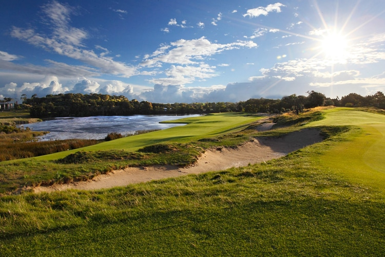 club de golf de Sydney les lacs