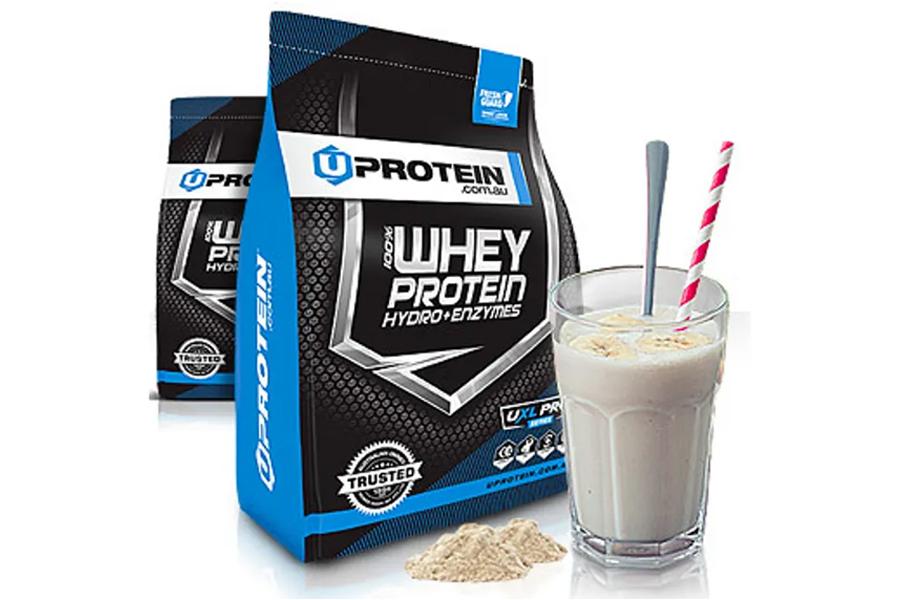 Protéine U