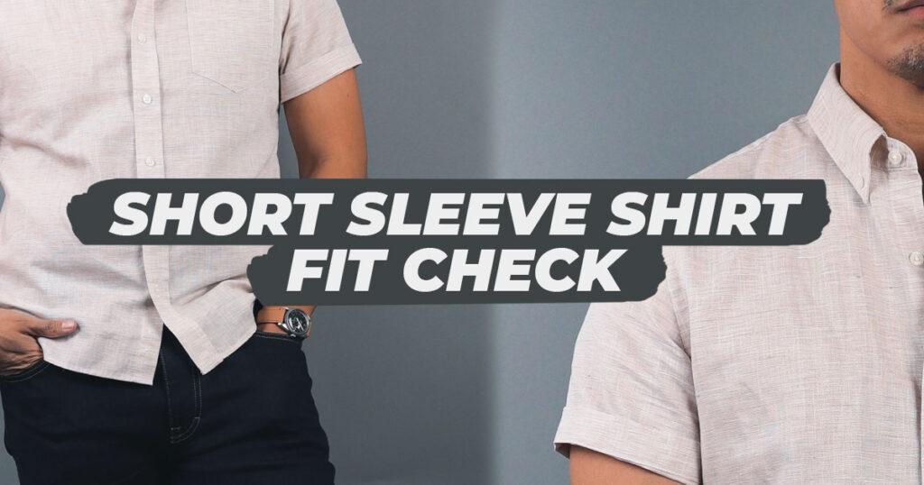 coupe de chemise à manches courtes - chemises à manches courtes peter manning