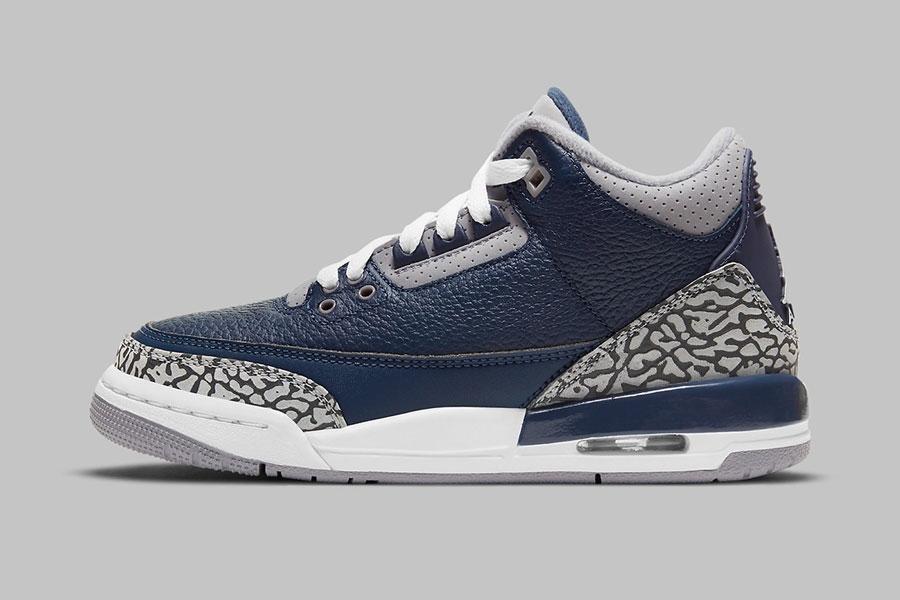 Ciment Air Jordan