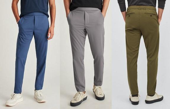 Le pantalon WFHQ