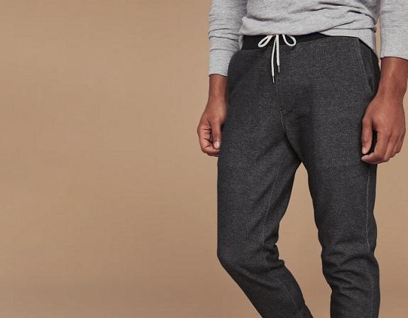 Pantalon de jogging Faherty Brand Forever