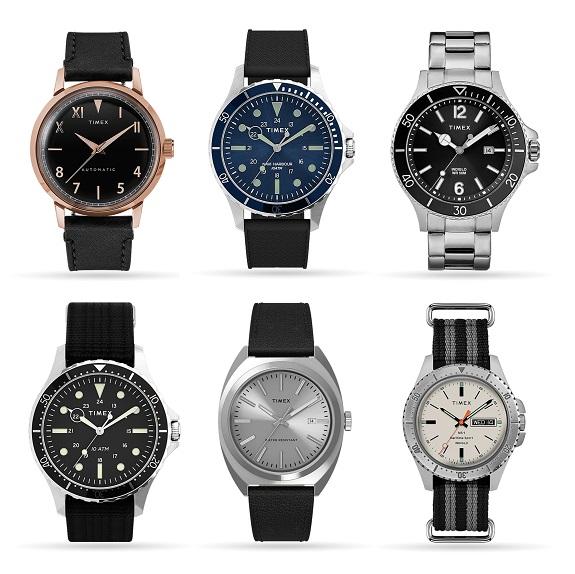 Timex Steal Alert 33021