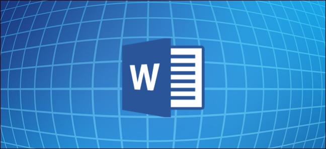 Logo Microsoft Word