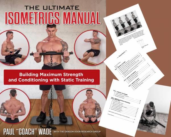 Le guide ultime des exercices isométriques - Avis, exercice de poids corporel, isométrie, force fonctionnelle, entraînement concentrique uniquement, contraction