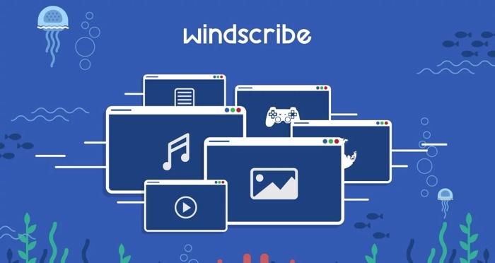 Plan Windscribe VPN Pro: abonnement de 3 ans