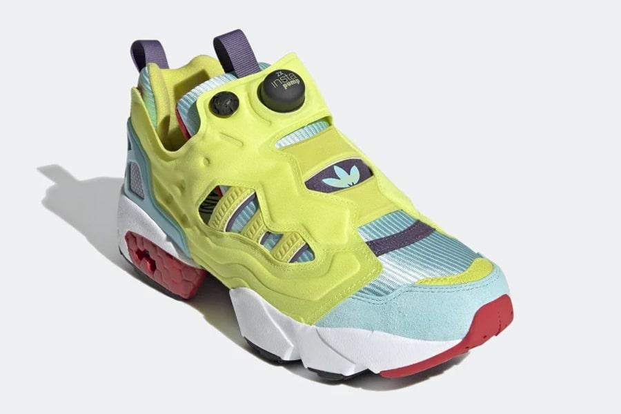 Adidas zx fury