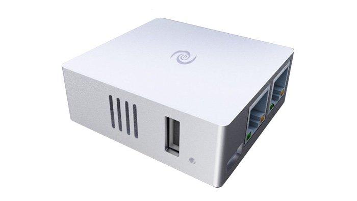 VPN décentralisé Deeper Connect Nano