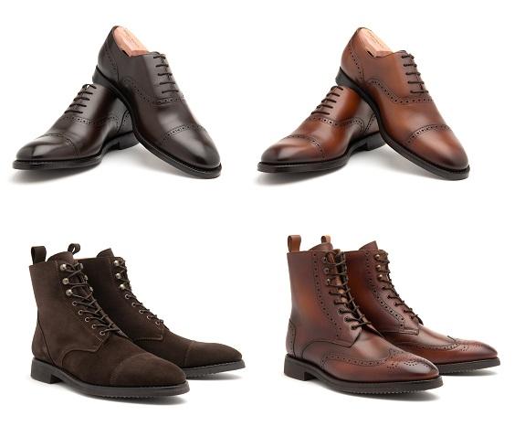 Chaussures Spier et Mackay