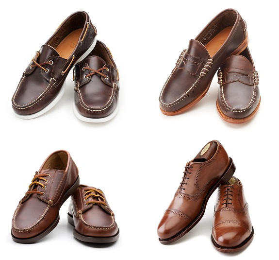 Chaussures Rancourt & Co.