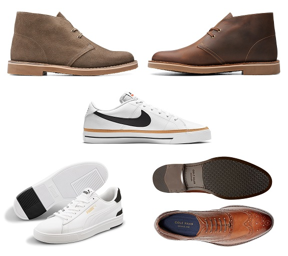 Chaussures homme DSW
