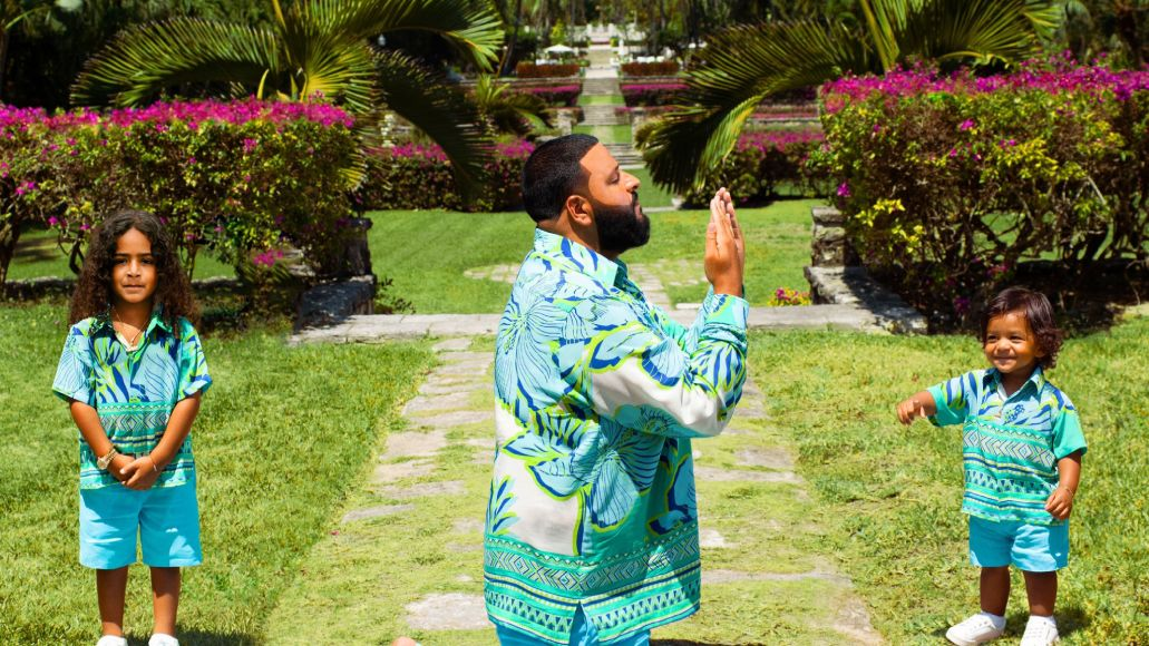 khaled khaled artwork DJ Khaled Détails Nouvel album Khaled Khaled avec Drake, Justin Timberlake et JAY Z